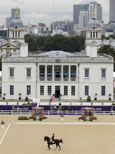 British Win Team Dressage Gold - Equestrian Slideshows   NBC Olympics