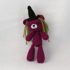 Spooky crochet!