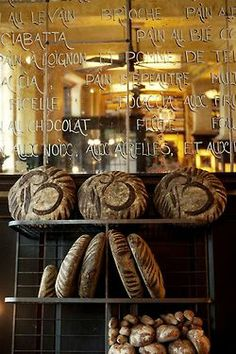 breadandolives:  Balthazar, London