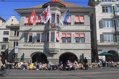 #Zurich_old_city#