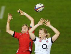 Sei Nazioni femminile: le prime convocate sono le gallesi - On Rugby