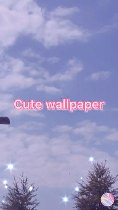 Cutest wallpaper 😘���😂🙄🙄