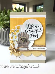Monica Gale Top STAMPIN'UP! UK Demonstrator: Stamp To Share Blog Hop - Colour Theory Suite from Stampin' Up!