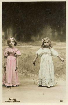 Victorian Children (75)