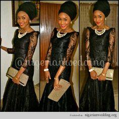 Nigerian Wedding wedding guests asoebi styles African Women, African Fashion, Nigerian Traditional Dresses, Brides And Bridesmaids, Bridesmaid Dresses, Aso Ebi Styles, African Attire, Formal Wedding, African Weddings