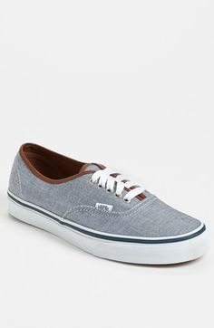 Vans 'Authentic' sneakers $55