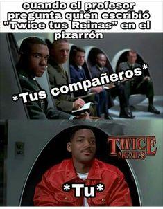 Segundo libro de memes de twice ❤ :3 Mayor logro: #31 en humor #detodo # De Todo # amreading # books # wattpad
