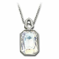 Swaroski Evanescent Pendant Article no.: 933563 Select your size: 42/2 x 4 cm AUD 325.00