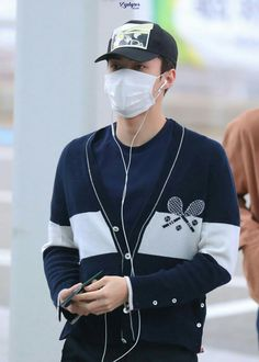 Sehun, Exo, Mature Faces, Chansoo, Airport Style, Look Cool, Rapper, How To Look Better, Bomber Jacket
