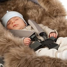 Stokke Stroller Winter Kit ... amazing! If I ever have a child I want him/her to have this!