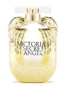 Victoria's Secret Angel Gold Eau de Parfum...THIS FRAGRANCE IS RARELY BROUGHT BACK, I WOULD LIKE THIS ONE OUT OF THE OTHERS :)