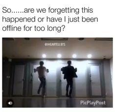 I will never forget. This haunts my dreams in the best ways K Pop, Bts Bangtan Boy, Bts Boys, Bts Jungkook, Jikook, Foto Bts, Bts Dancing, Bts Funny Videos, Bts Quotes