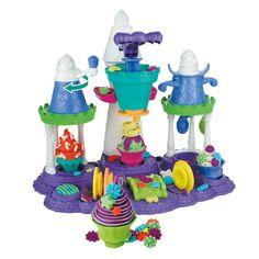 Play-Doh le royaume des glaces