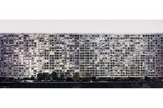 """Sotheby's London presents Andreas Gursky's modern masterpiece """"Paris Montparnasse"""". Auction on 17 October 2013. For about 2 million USD it can be yours :-)"""
