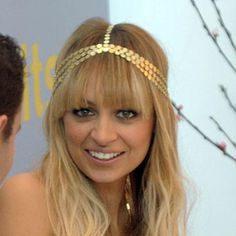 COCO LIBERACE : head piece, nicole richie, house of harlo, kim kardashian, kim kardashian headpiece, boho headpiece