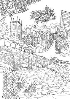 Elbűvölő London - Színezőkönyv felnőtteknek Lee Il-Sun