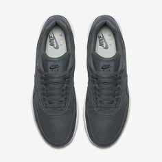 8c07ccc235e Chaussure Nike Air Max 1 Pas Cher Homme Ultra 2 1 Pas Cher Homme Textile  Gris