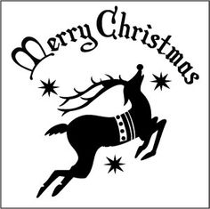 Etchworld.com - Your Glass Etching Online Store c-xmas-coaster-6 - Reindeer Coaster Stencil page.  Your #1 online Glass Etching Superstore. We supply you with Armour Etch Glass Etching Cream, Rub n Etch Stencils , Over n Over Stencils, Sand Etch and other fine Glass Etching Products.