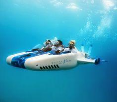 Panah Rad - Google+aero sub marine