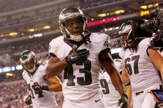 Darren Sproles' career could be over after the Philadelphia Eagles running back broke his arm and tore his ACL against the New York Giants.