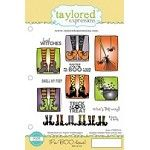 Taylored Expressions - Cling Mounted Rubber Stamp - Fa-boo-lous