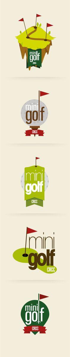 29 Best Mini Golf Business Images Mini Golf Golf Golf Logo