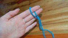 Pletenie bez ihlíc: Jediné, čo potrebujete, sú vaše ruky!
