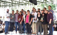 Los grandes ganadores de Gourmet Awards 2017