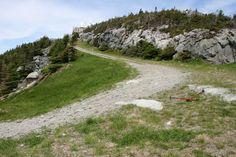 Sommet, Jay Peak, Vermont, USA, Juin 2016 Jay Peak, Vermont, Sidewalk, Country Roads, Outdoor Decor, Usa, Mountains, Sidewalks, Pavement