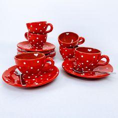 Espresso, Tea Cups, Tableware, Espresso Coffee, Dinnerware, Tablewares, Place Settings, Tea Cup, Espresso Drinks