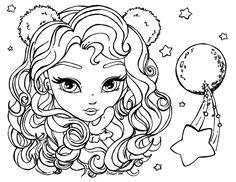 Zodiac - Leo by JadeDragonne on DeviantArt