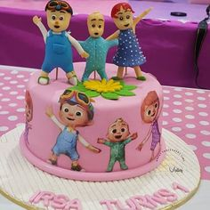 Images about #cocomeloncake on Instagram 1st Birthday Party Themes, Birthday Cake, Melon Cake, Easter Baskets, Princess Peach, Cupcakes, Decor Ideas, Posts, Tv