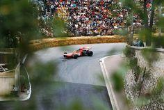 Ronnie Peterson, March-Ford 711, 1971 Monaco GP, Monte Carlo
