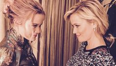 This Photo of Reese With Her Daughter Is Seriously Stumping the Internet  - CountryLiving.com