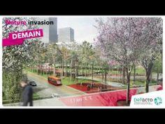 ▶ Qu'est ce que le Plan Guide ? - YouTube #LaDéfense #Defacto #espacepublic #urbanisme #projet