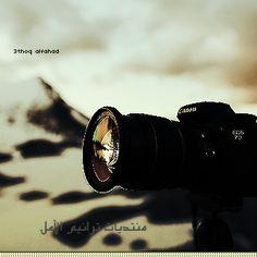 التصوير ابداع وجميل ]