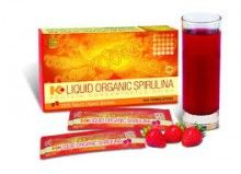 K-Liquid Organic Spirulina - Toko Rifki Fahmi