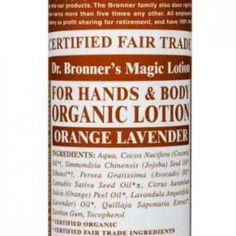 Bronner's bio Levendula-kókusz testápoló enyhe illattal Coconut Conditioner, Good Shampoo And Conditioner, Organic Coconut Oil, Organic Oil, Body Soap, Body Lotion, Coconut Hair, Soften Hair, Lavender Hair