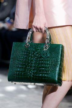 Christian Dior Primavera/Verano 2014   Semana de la Moda de París