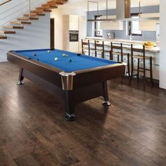 Pergo XP Rustic Grey Oak 10 mm Thick x 6-1/8 in. Wide x 54-11/32 in. Length Laminate Flooring (20.86 sq. ft. / case)-LF000821 - The Home Depot