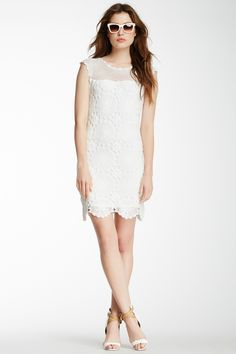 Lucero Sweater Dress on HauteLook