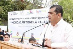 Las y los jóvenes de Huetamo son una prioridad para nuestro gobierno afirmó el presidente municipal durante la inauguración del Concurso Regional de Oratoria y Debate Público, donde resaltó la ...