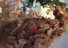 Receta para preparar un delicioso asado estilo sinaloa