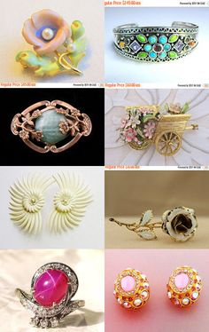 Sunday With The VJT by Linda on Etsy--Pinned with TreasuryPin.com