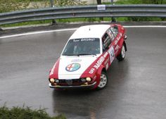 ALFA ROMEO (and Fiat and Lancia and Abarth)
