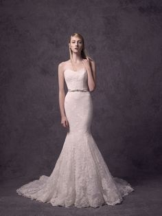 LM by Lusan Mandongus | Wedding Dresses, Bridal Gowns