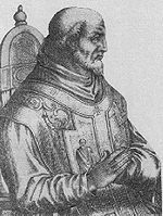 Innocent II  Papacy began14 February 1130  Papacy ended24 September 1143  PredecessorHonorius II  SuccessorCelestine II  Personal details  Birth nameGregorio Papareschi  Born???  Rome, Papal States, Holy Roman Empire  Died24 September 1143  Rome, Papal States, Holy Roman Empire
