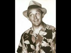 Bing Crosby - It's Not For Me To Say