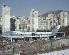 Urban Landscapes Of South Korea By Manu Mielniezuk