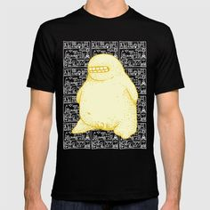 Golden Boy T-shirt by Andrew Henry | Society6